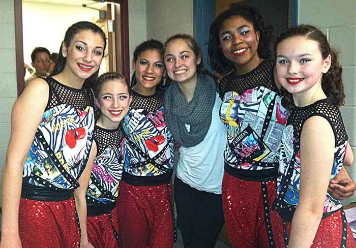 Sally Gould Dance Center