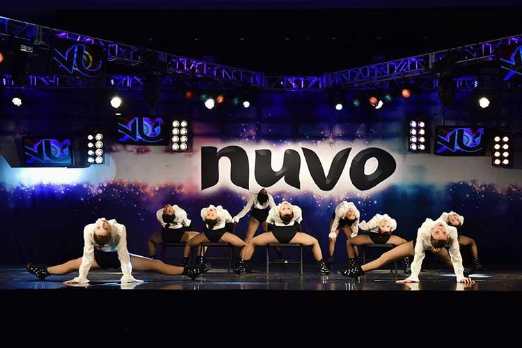 Senoir Company at NUVO